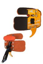 Avalon Archery Classic Leather Prime Finger Tab